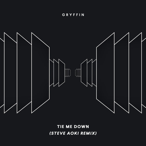 Tie Me Down - Steve Aoki Remix