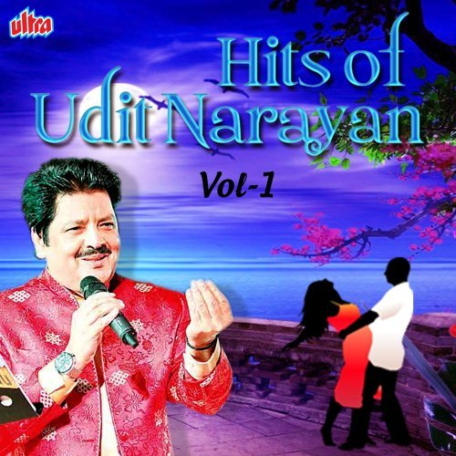 Udit Narayan - Hits of Udit Narayan, Vol  1 - KKBOX