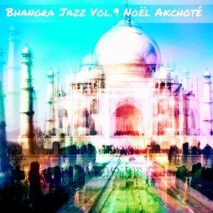 Bhangra Jazz, Vol. 9