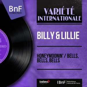 Honeymoonin' / Bells, Bells, Bells - Mono Version