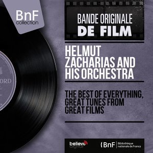 The Best of Everything, Great Tunes from Great Films - Mono Version