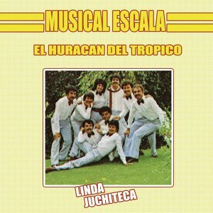 El Huracán del Trópico - Linda Juchiteca