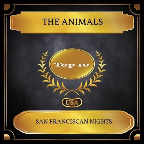 San Franciscan Nights - Billboard Hot 100 - No 09