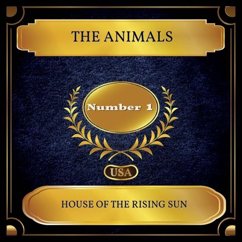 House of the Rising Sun - Billboard Hot 100 - No 01