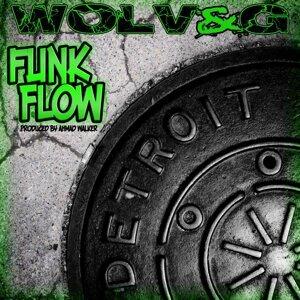 Funk Flow (feat. G)