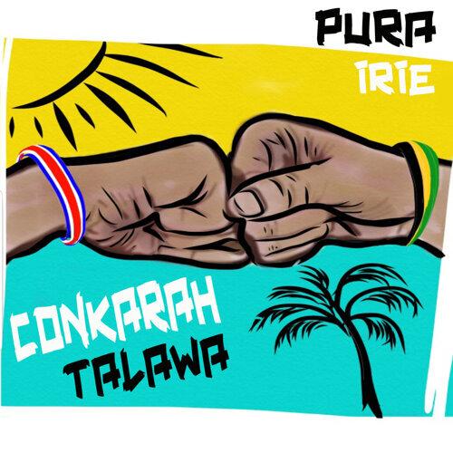 Pura Irie (feat. Talawa)