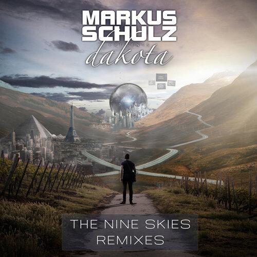 The Nine Skies Remixes