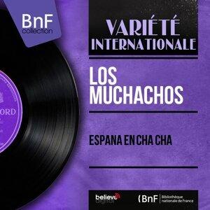 España en Cha Cha - Mono Version