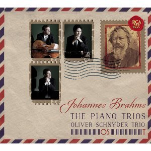 Brahms: The Piano Trios