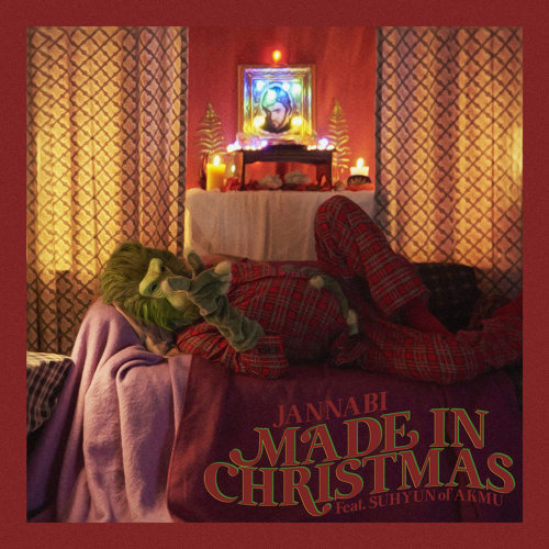 Made In Christmas (feat. SUHYUN)