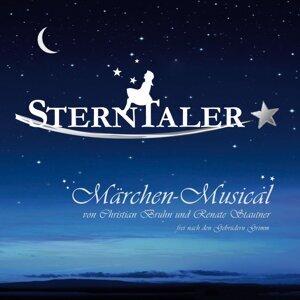 Sterntaler - Das Märchen-Musical - Nach einer Geschichte der Gebrüder Grimm