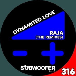 Dynamited Love - The Remixes
