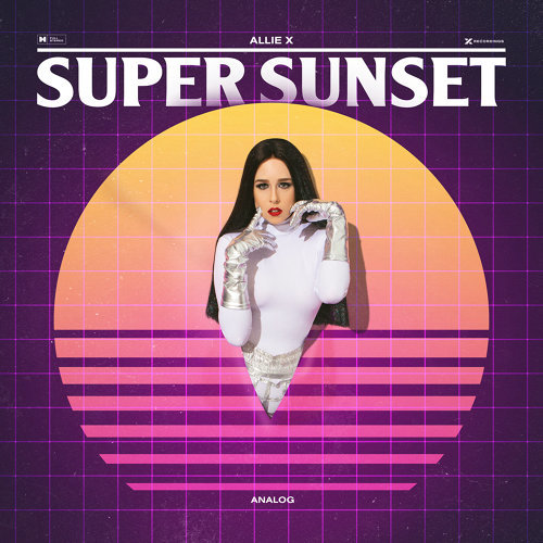 Super Sunset - Analog