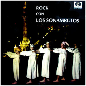 Rock Con los Sonambulos