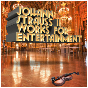 Johann Strauss II: Works for Entertainment