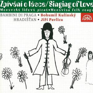 Zpívání o lásce