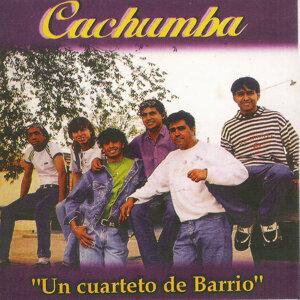 Un Cuarteto de Barrio