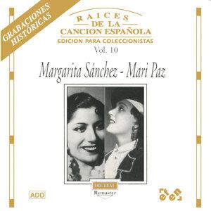 Raíces de la Canción Española, Vol. 10
