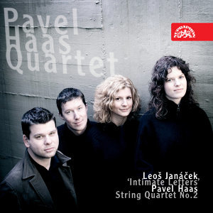 String Quartets /Janacek, Haas/