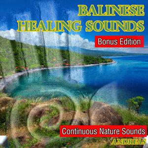 Balinese Healing Sounds