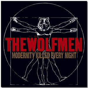 Modernity Killed Every Night