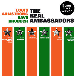 The Real Ambassadors (Bonus Track Version)