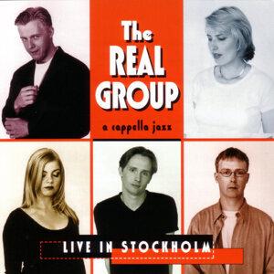 Live In Stockholm