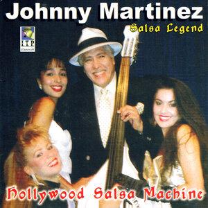 Hollywood Salsa Machine