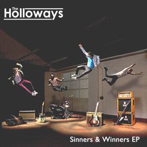 Sinners & Winners EP