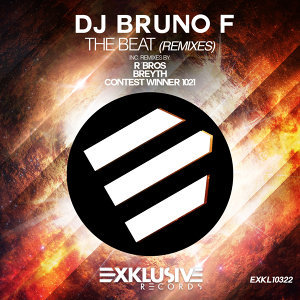 The Beat Remixes