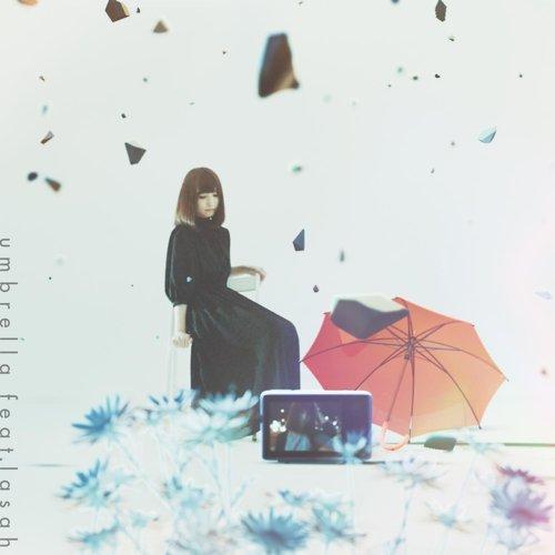 Umbrella (feat. lasah)