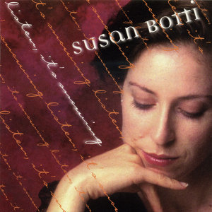 Susan Botti: listen, it's snowing
