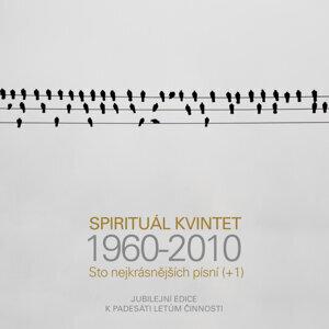 Sto nejkrásnějších písní (+1) / 1960 – 2010 /
