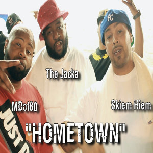 Hometown (feat. The Jacka & M Dot 80)