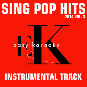 Sing Pop Hits 2014, Vol. 3