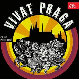 Vivat Praga. České pochody