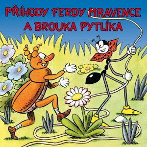 Sekora: Příhody Ferdy Mravence a brouka Pytlíka