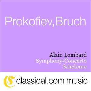 Sergey Prokofiev, Symphony-Concerto In E Minor, Op. 125 (Symphonie Concertante)