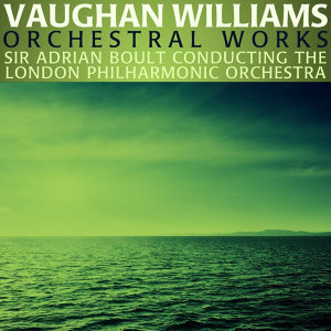 Williams: Orchestral Works
