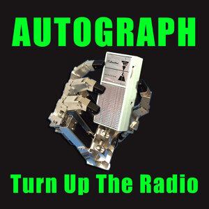 Turn Up The Radio