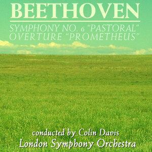 Beethoven: Pastoral
