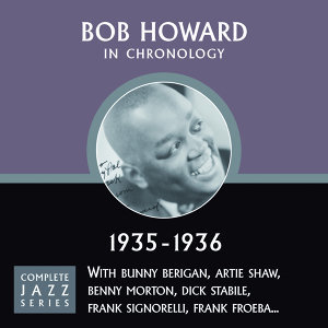 Complete Jazz Series 1935 - 1936