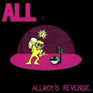 Allroy's Revenge