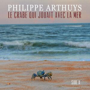 Le crabe qui jouait avec la mer, Part . 1