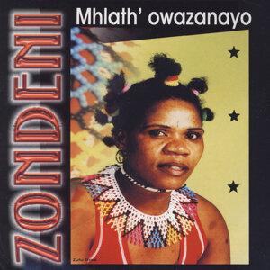 Mhlath' Owazanayo