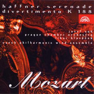 Mozart: Haffner Serenade, Divertimento No. 6