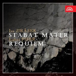 Jirásek, Fišer: Stabat mater, Requiem