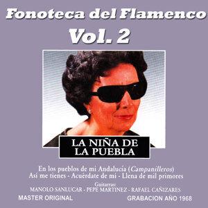 Fonoteca del Flamenco Vol. 2