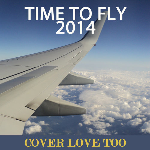 Time To Fly 2014
