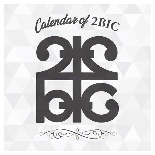 Calendar of 2BIC (December)